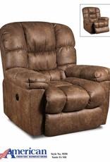 American Furniture Santa Fe Silt Recliner