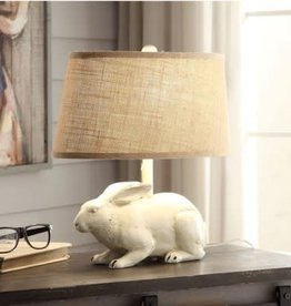 Crestview Crestview Bunny Table Lamp