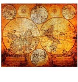 Crestview Crestview World Globes