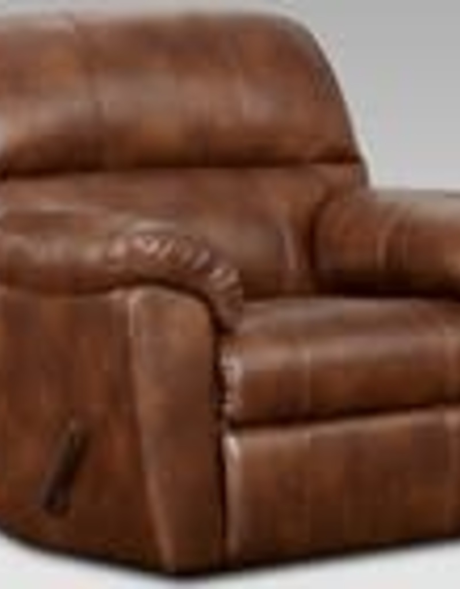 Affordable Furniture Wyoming Saddle Recliner