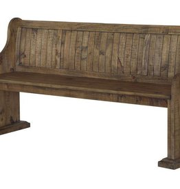 Magnussen Willoughby Wood Bench