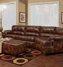 Washington Furniture Remington Sectional