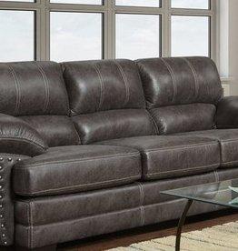 Washington Furniture Nevada Ash Sofa