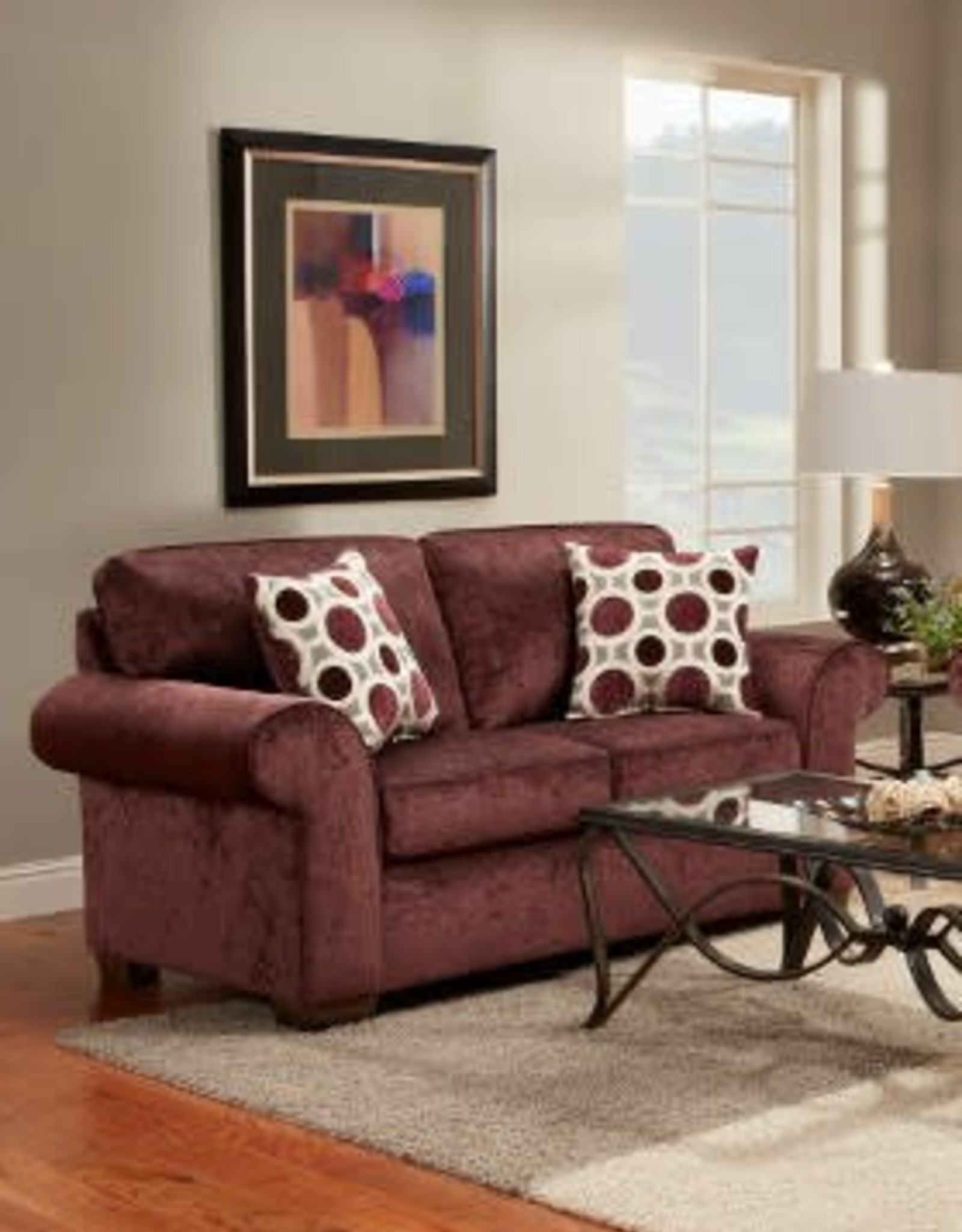 Affordable Furniture Affordable Furniture Prism Elderberry Love