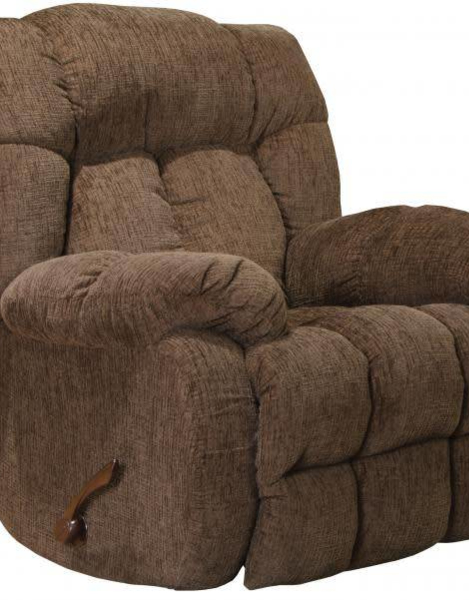 Capital Bedding Brody Chocolate Recliner