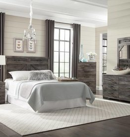 Kith Furniture Glennridge FQ Headboard