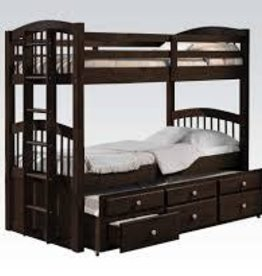 Acme T/T Wooden Bunk Bed
