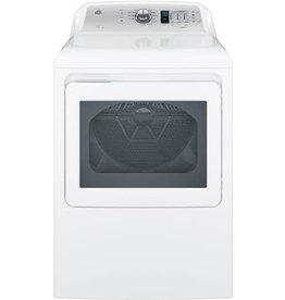 GE GE 7.4 Dryer White