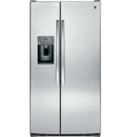 GE GE SBS Refrigerator