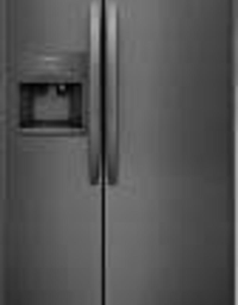 Frigidaire Frigidaire Black Stainless 23cft SBS