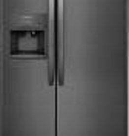 Frigidaire Frigidaire Black Stainless Side by Side