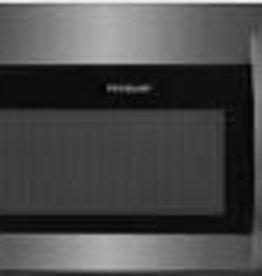 Frigidaire Frigidaire Black Stainless Over Range Microwave