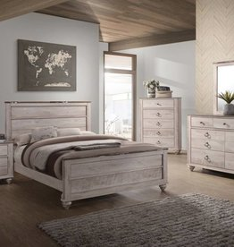 CLS Little Queen Bed