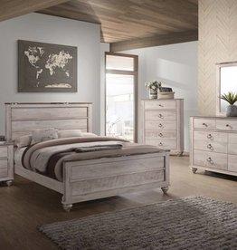 CLS Little Queen Bed