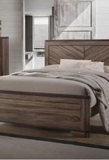 CLS Tours Queen Bed