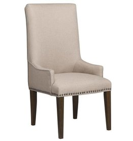 Magnussen Rothman Upholestered Chair