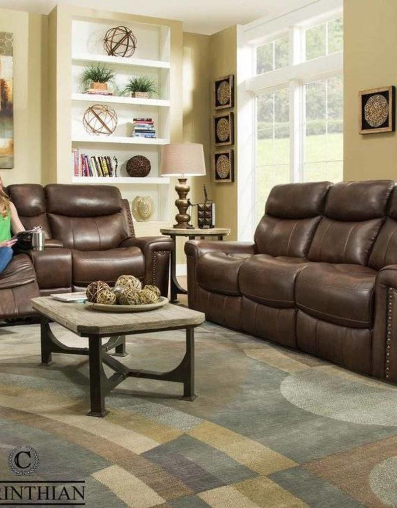 Corinthian Softie Driftwood Motion Sofa R Amp B Furniture