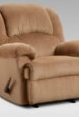 Affordable Furniture Aspen Mocha Recliner