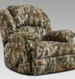 Washington Furniture Next Camo Recliner