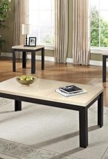 MYCO Tristan 3pc Coffee Table Set