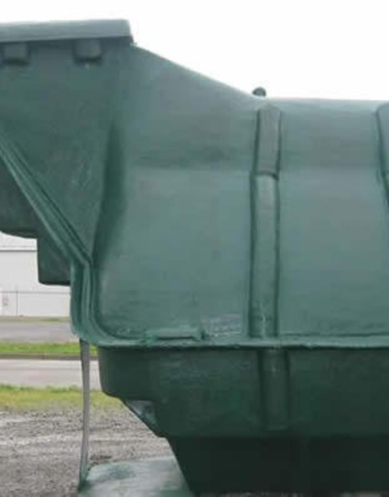 LS8 storm shelter