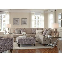 Franklin Anna Sectional