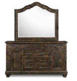Magnussen Brentley Mirror