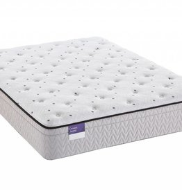 Sealy Scallop Pearl Plush