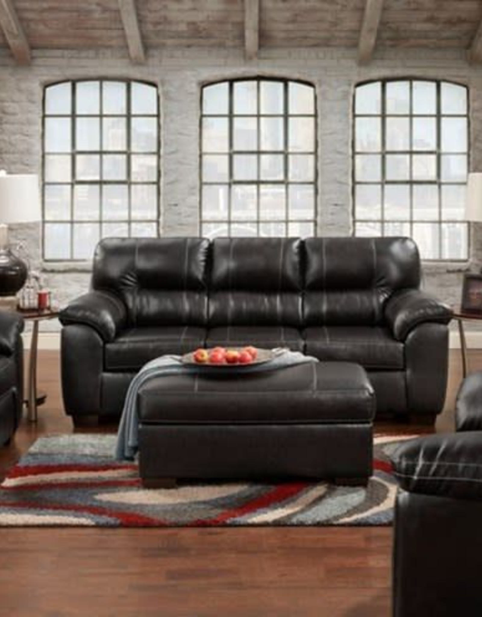 Affordable Furniture Austin Black Love