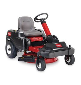 "Toro Toro 32"" Zeroturn Mower Sterring Wheel Type"