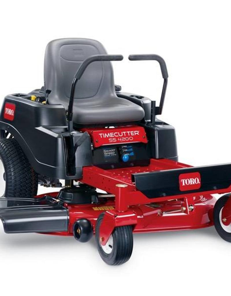 """Toro Toro 42"""" Timecutter Mower SS4200"""