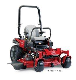"Toro Toro 52"" Titan Mower 1500 Series"
