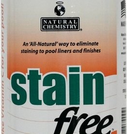 SPS Natural Chemistry Stain Free