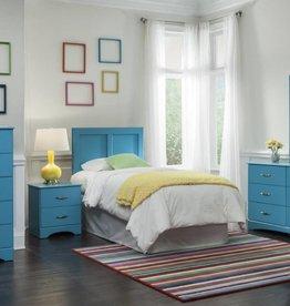 Kith Furniture Turqoise Mirror