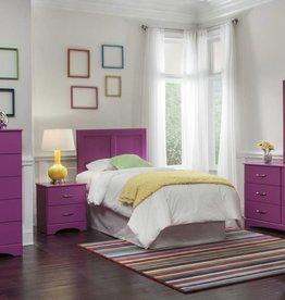 Kith Furniture Raspberry Twin HB