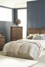 Kith Furniture Cheyenne Full Queen Panel Headboard