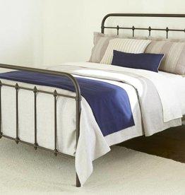 Kith Furniture Jourdan Twin Iron Bed