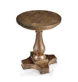 Magnussen Densbury Accent End Table Round