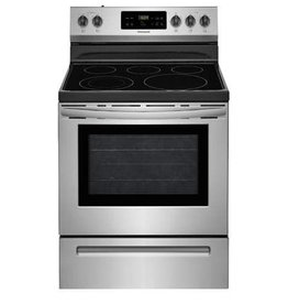 Frigidaire Frigidaire 30'' Electric Range Stainless