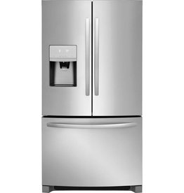 Frigidaire Frigidaire 26.8 Cu Ft French Door Stainless
