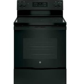 Frigidaire GE Electric Range Black