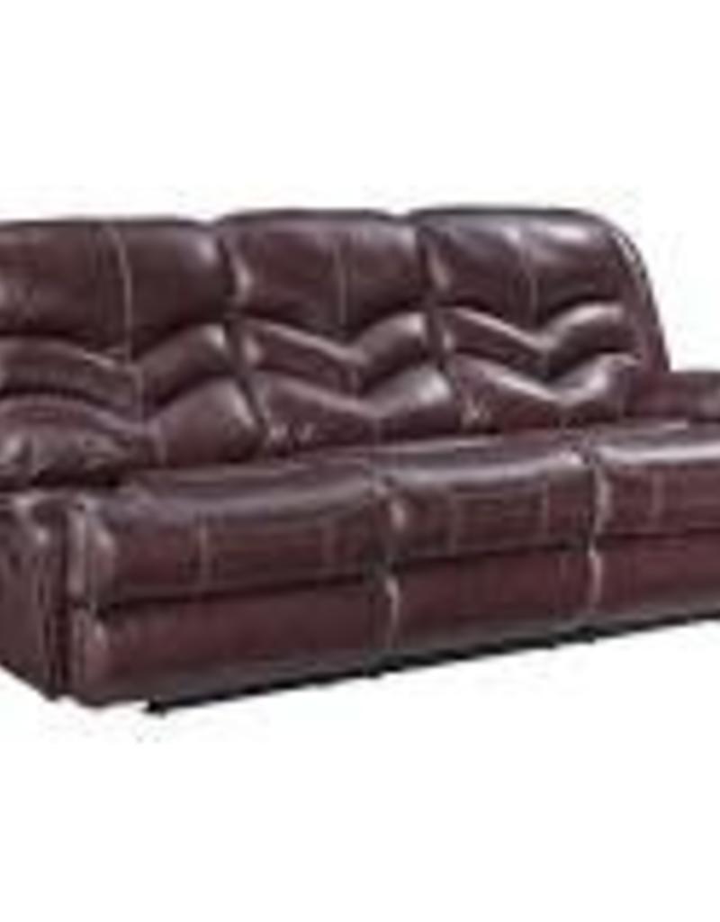 Astounding Cls Denali Top Grain Leather Sofa Inzonedesignstudio Interior Chair Design Inzonedesignstudiocom