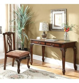 Coaster Desk & Chair Set