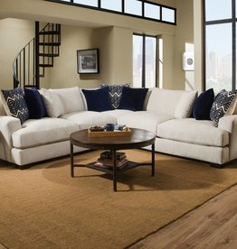 American Furniture Ultimate Plantinum Sectional