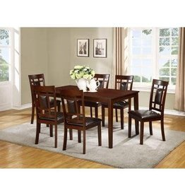 CLS Reims Dining Table with 6 Chairs