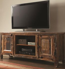 Coaster Reclaimed Wood TV Stand