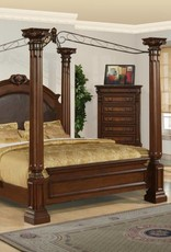 MYCO Juliet Queen Poster Bed