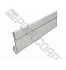 """SPS 45/CS 53"""" WHITE PVC BEAD HANGER"""