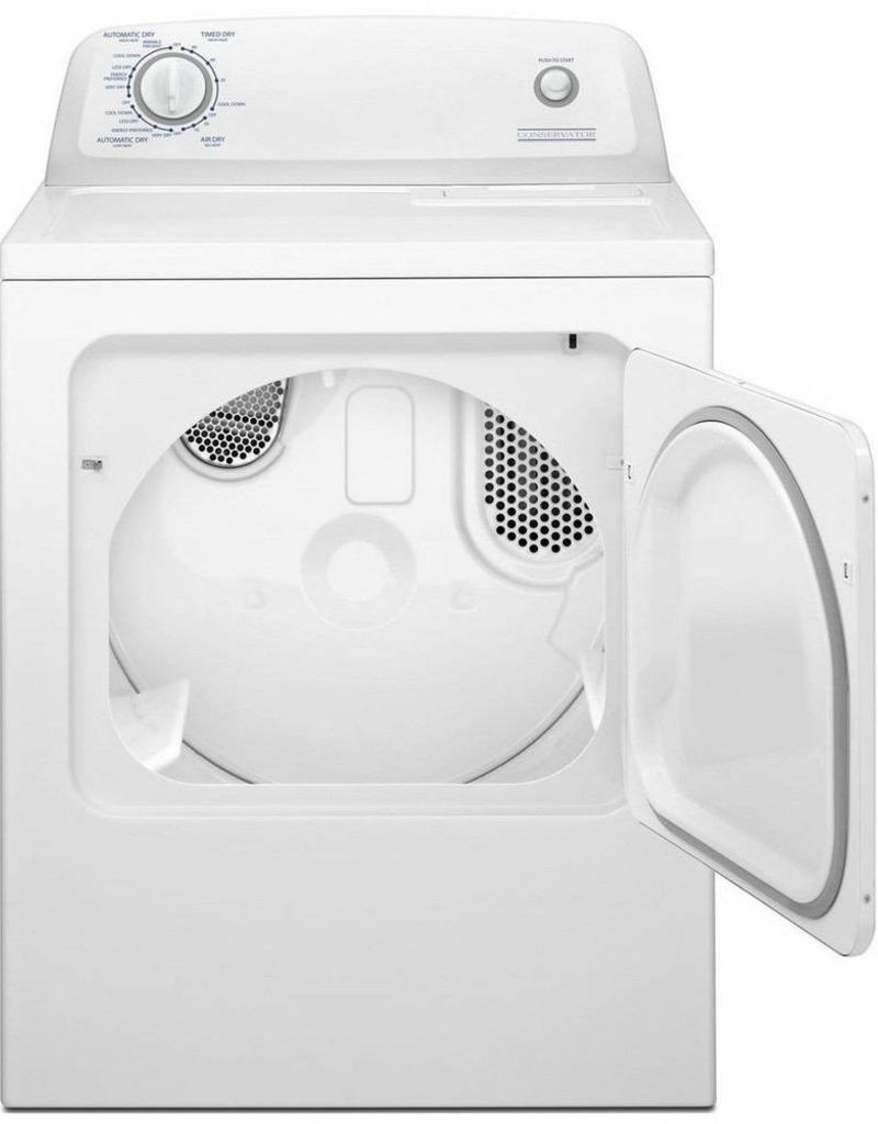 CLS 6.5 Crosley Dryer