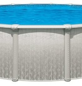 SPS Reprieve 24x52 Metal Pool